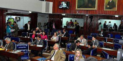 Parlamentares
