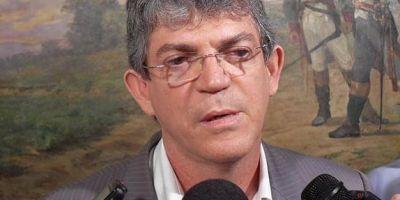 Governador, Ricardo Coutinho (PSB)