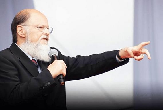 Edir Macedo muda paradigmas da TV brasileira