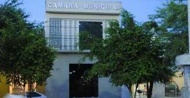 Camara de Santa Rita