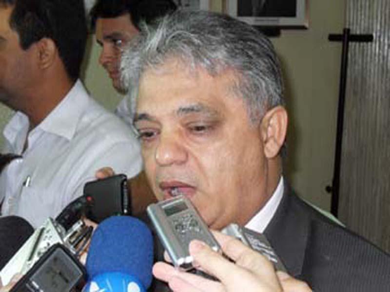 EXCLUSIVO: Cláudio Lima deve anunciar saída da Secretaria de Segurança nas próximas horas