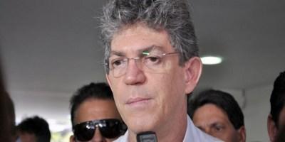 RICARDO COUTINHO