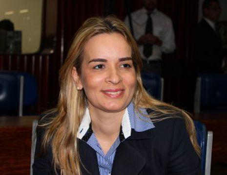 Daniela Ribeiro e mais seis deputados estaduais receberam doações da JBS; confira a lista