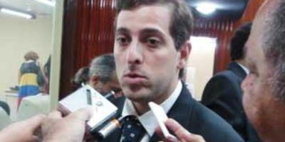 deputado estadual Gervásio Maia Filho