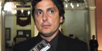 Maurício Burity