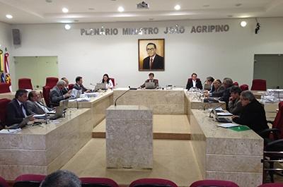 TCE suspende contrato entre escritório de advocacia e Prefeitura de Mamanguape