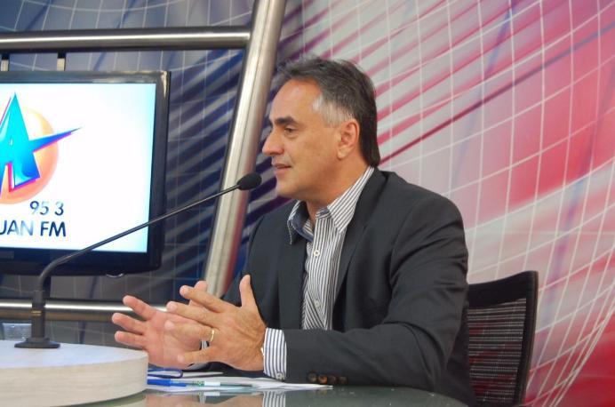 Cartaxo enaltece trabalho de Durval, mas nega acordo para Presidência da CMJP