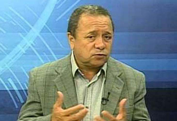 """Josival minimiza declarações de Luís Torres: """"Não quero polemizar. Não sou notícia"""""""