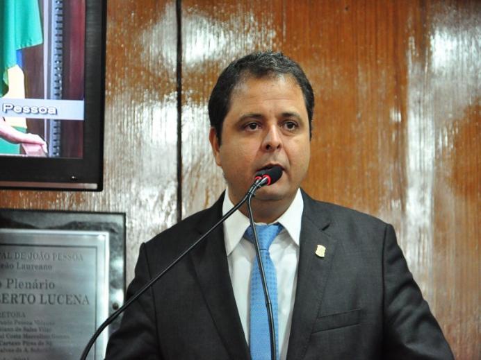 Vereador insinua motivação política em tranferência de agência da Caixa para Shopping