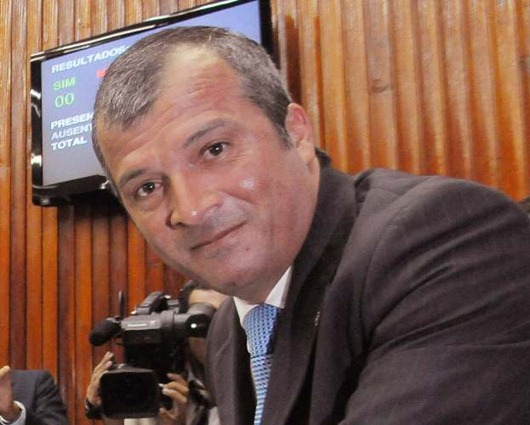 Exoneração de Trócoli Jr e aliados de Maranhão são publicadas no Diário Oficial