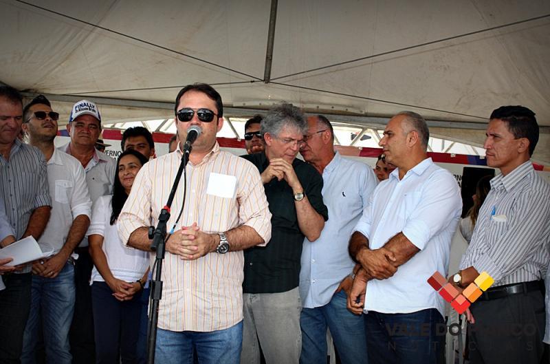 Lideranças no Vale do Piancó se mobilizam para eleger representante na ALPB