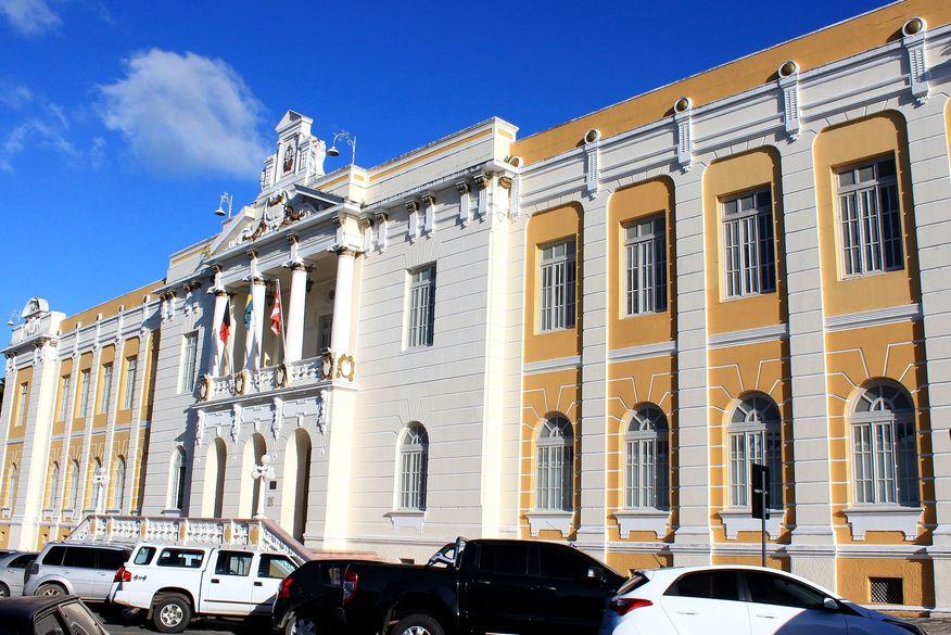 TJ mantém cassação de prefeito e manda Câmara empossar vice em Alhandra