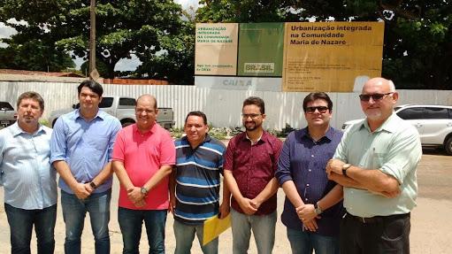 Caravana da oposição na CMJP visita Hospital Santa Isabel nesta quarta-feira