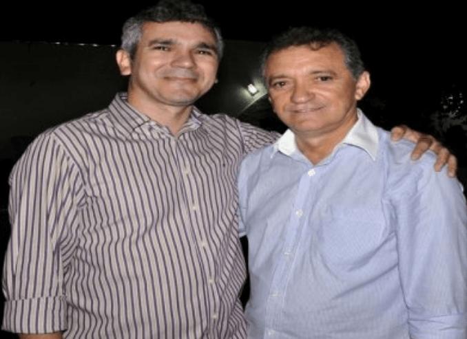 Deputado Galego Souza parabeniza São Bento pelos 58 anos de emancipação política