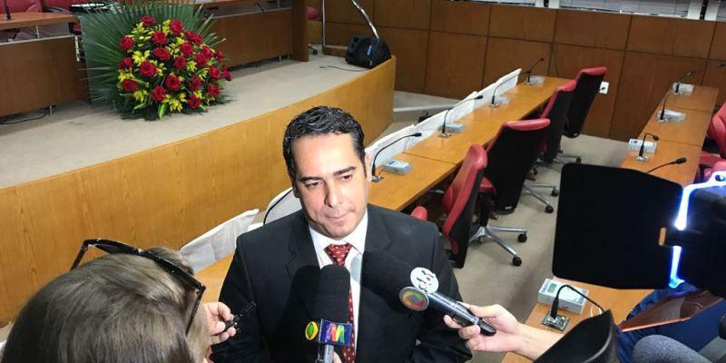 Bancada governista na CMJP vai representar Sandra no Conselho de Ética por incitação à violência