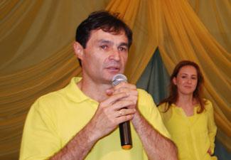 Romero_eleito