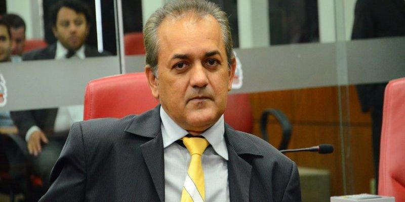 Corujinha confirma acordo com PCdoB na campanha, mas revela que momento é outro