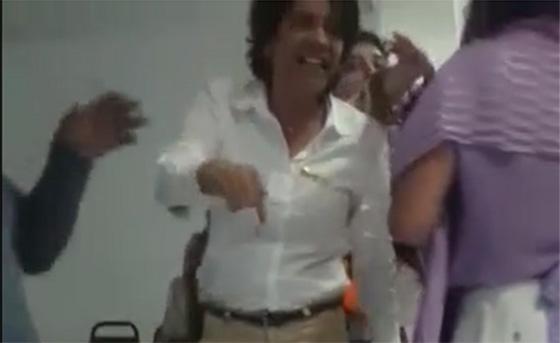 Congresso do PSB termina na Polícia após confusão envolvendo a deputada Estela