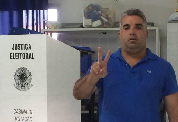 Helton Renê confirma articulação para suplente assumir vaga na CMJP