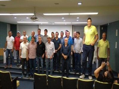 Solidariedade vai filiar deputado e ex-prefeito e reforça partido para 2018