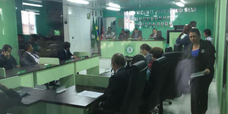 Comissão vota pelo prosseguimento do pedido de cassação de Luiz Antônio
