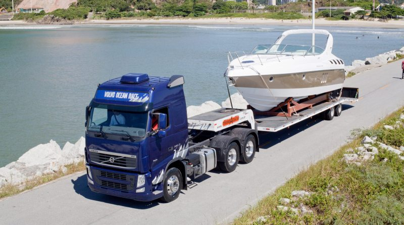 Volvo FH Euro 5 - Ocean Race Limited Edition - Brasil 2012 (11)