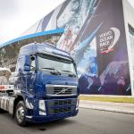 Volvo FH Euro 5 - Ocean Race Limited Edition - Brasil 2012 (15)