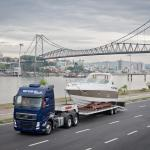 Volvo FH Euro 5 - Ocean Race Limited Edition - Brasil 2012 (17)