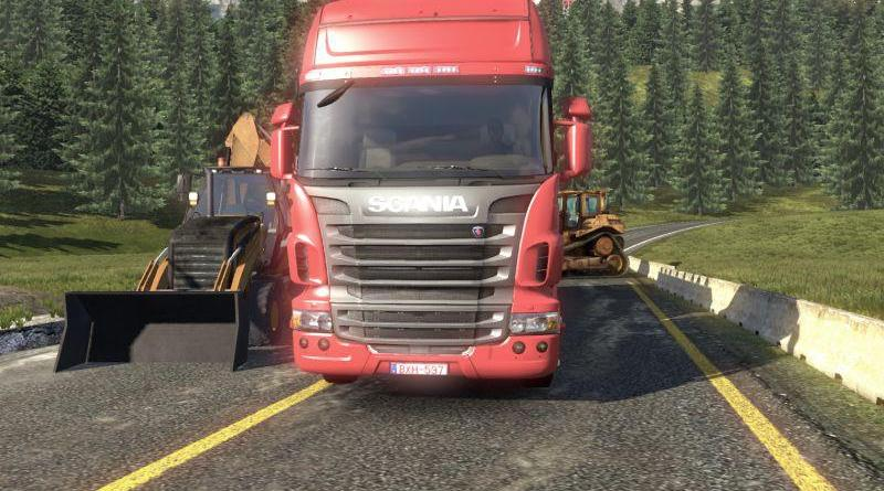 Scania Truck Driving Simulator - The Game (20)