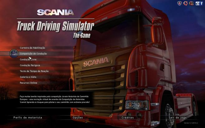 Scania Truck Driving Simulator - The Game (33)