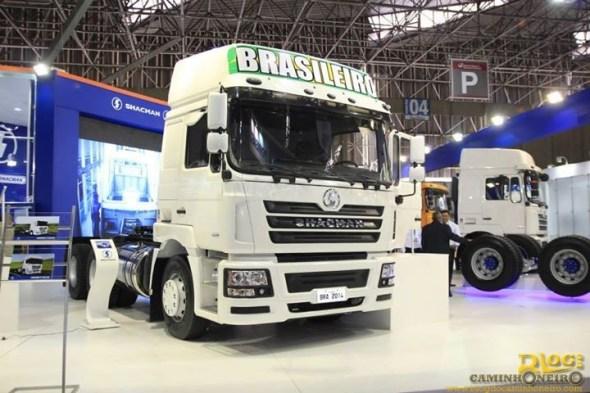 Shacman  TT 440 6x4