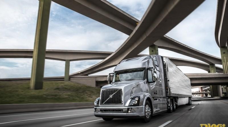 Volvo se prepara para desaceleração nos EUA depois de lucro abaixo do esperado