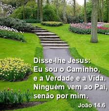 Reflexão sobre João 14:6 - Eu sou o caminho, e a verdade e a vida