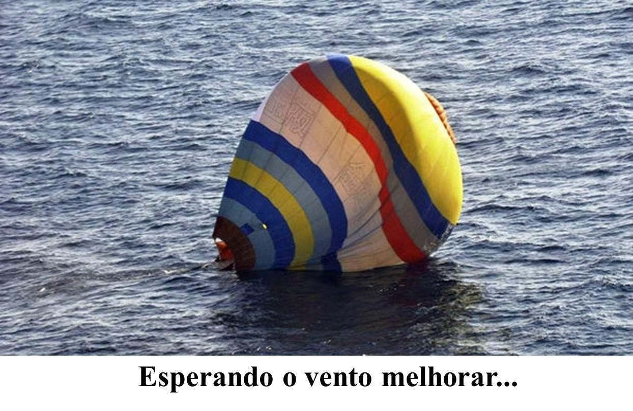 Cai, cai balão