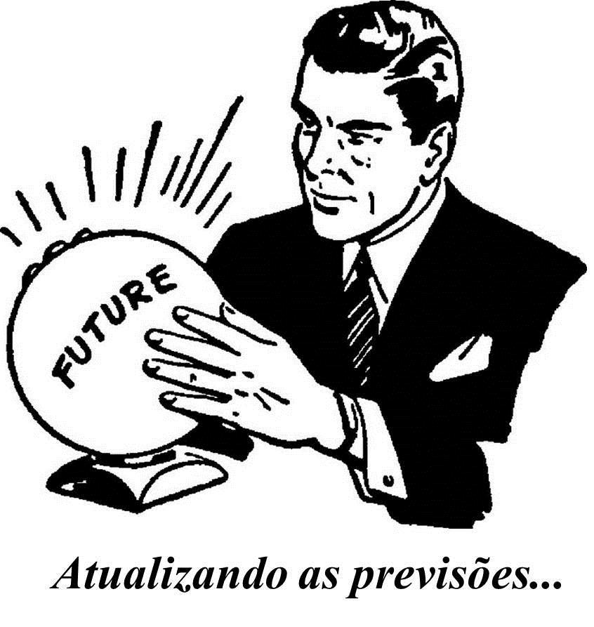 Novas previsões da Anfavea – O problema é a exportação