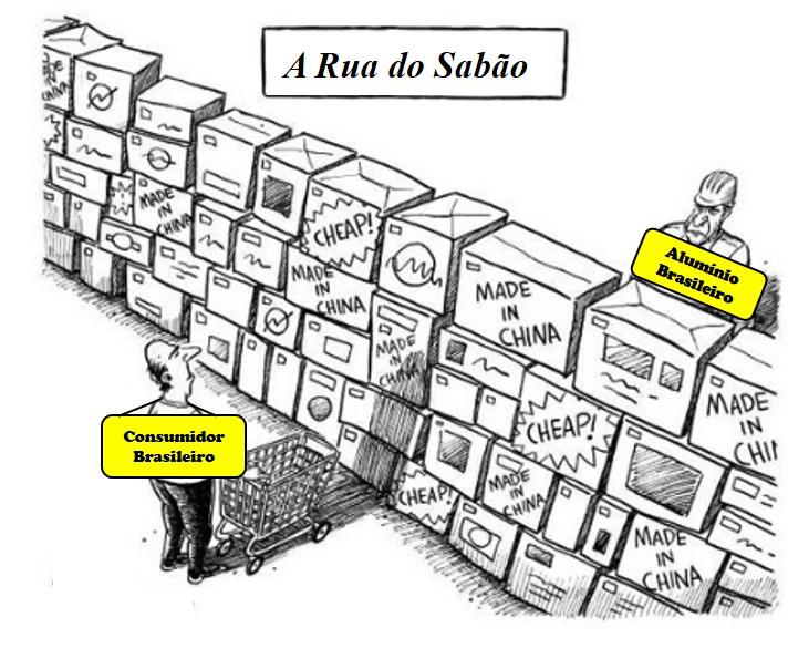 A rua do sabão – um post julino