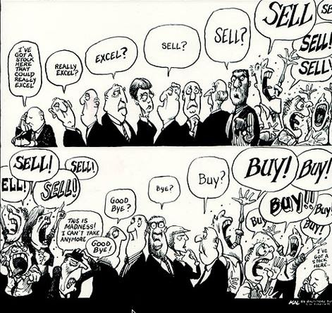 sell buy the economist