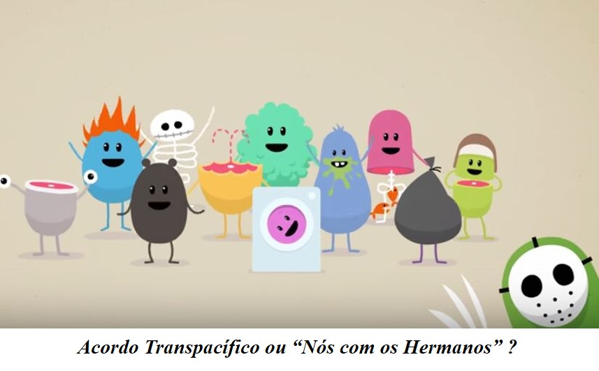 Dumb ways to die – 3