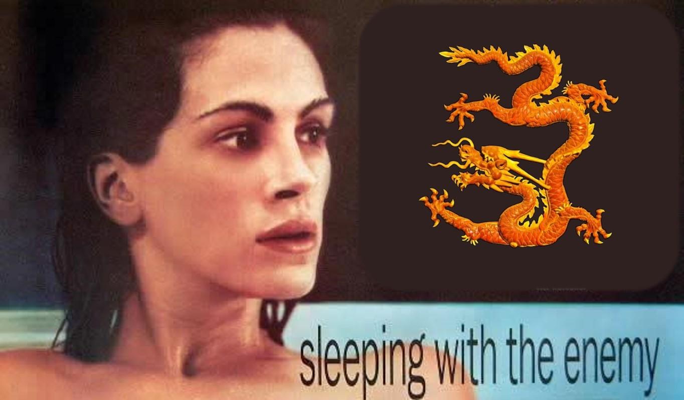 Dormindo com o Inimigo – Parte 1