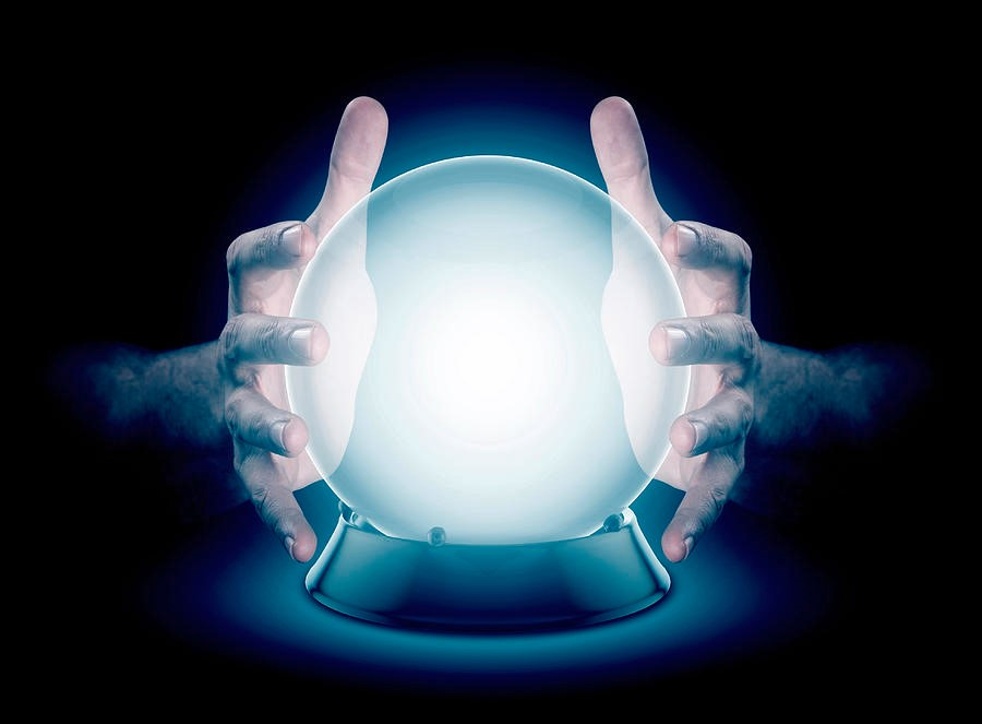 Bola de cristal econômica:  não é fácil explicar o erro das previsões