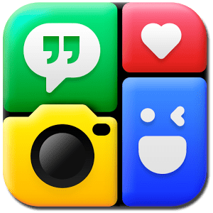 Photo Grid - app para Instagram