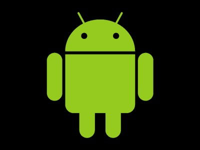 Logo do Android