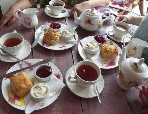 English_cream_tea