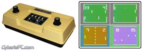 Color TV Game1