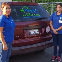 Marcela's Cleaning Service in San Diego cleans for a reason