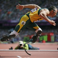 Three Things Online Students Can Learn from Oscar Pistorius