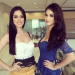 Ariella Arida is crowned Bb. Pilipinas Universe 2013