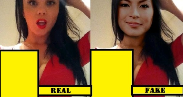 Angel Locsin Breast Scandal