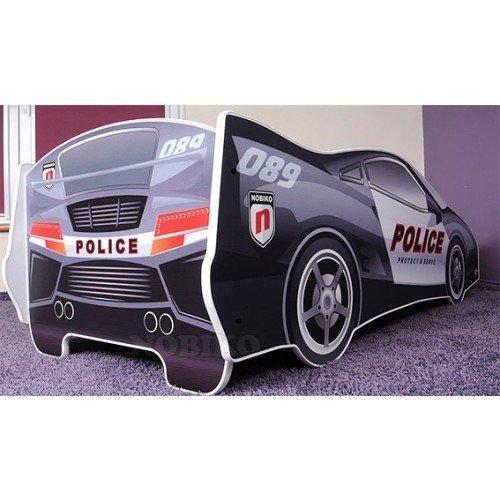 polisbilssäng från lajbansson.se