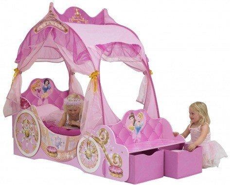 Disney prinsessäng från sleepo.se